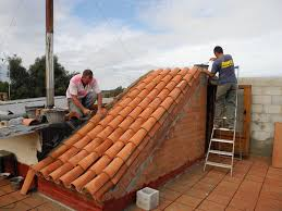 Gordy Roofing Company in Texas